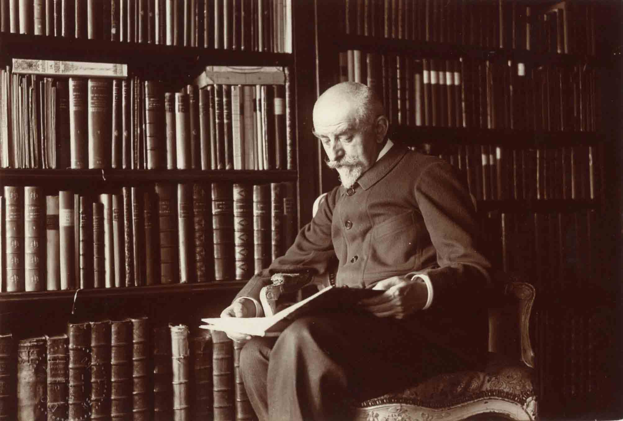 Joris Karl Huysmans