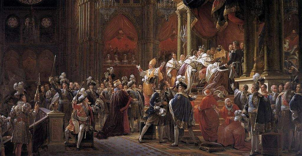 Coronation_of_Charles_X_of_France_by_François_Gérard,_circa_1827