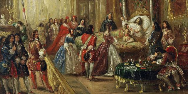Louis XIV, la réhabilitation ?