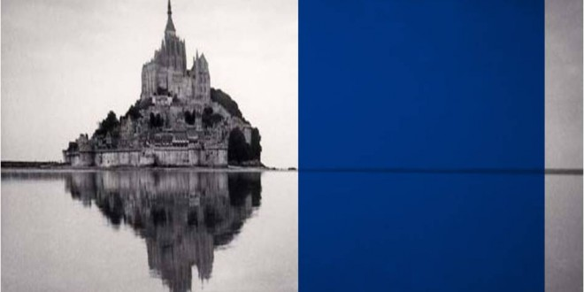 Boutique – Le Mont-Saint-Michel sous la direction d'Henry Decaëns