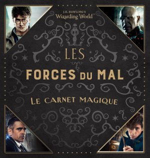 les-forces-du-mal-harry-potter-le-carnet-magique-couverture